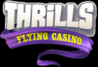 Thrills Casino Logo